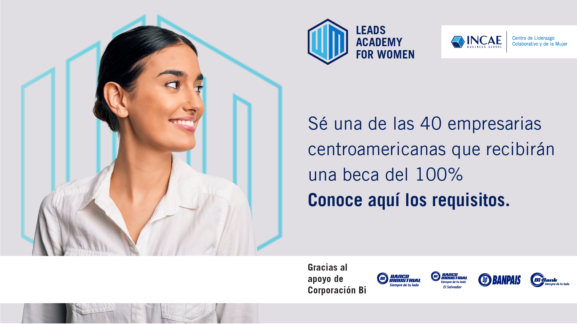 Leads Academy for Women